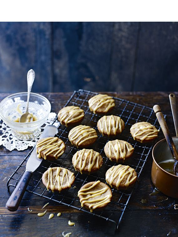 After-Shortbreads